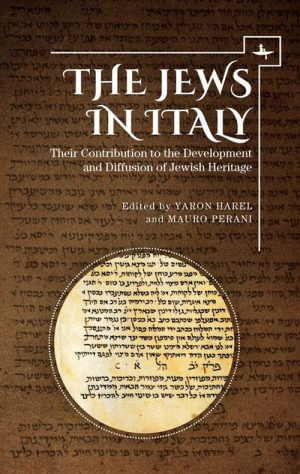 The Jews in Italy